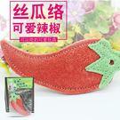 【狐狸跑跑】可愛辣椒形狀 寵物磨牙玩具 絲瓜絡 健康天然寵物磨牙WJ012100