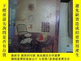 二手書博民逛書店INTERIOR罕見DESIGN JUNE 1977 (014)Y180897