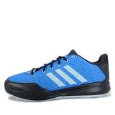 Adidas D Rose Menace [B42347] 男鞋 籃球 運動 休閒 藍 黑 愛迪達