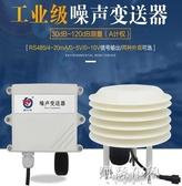 噪音檢測儀 氣象噪聲傳感器噪音變鬆器分貝檢測儀器4-20mA模擬量rs485聲級計 MKS阿薩布魯