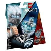 樂高積木 LEGO《 LT70683 》 NINJAGO 旋風忍者系列 - 旋風忍術對決 – 冰忍╭★ JOYBUS玩具百貨