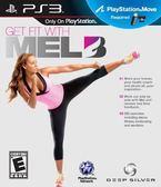 PS3  Get Fit with Mel B  窈窕與梅爾乙(美版 )