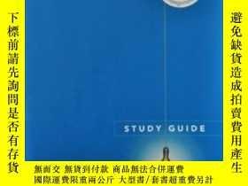 二手書博民逛書店Study罕見Guide For Accounting (chapters 1 - 13)-會計學研究指南(第1-