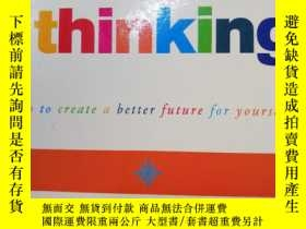 二手書博民逛書店more罕見positive thinkingY284387 v