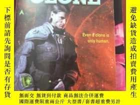 二手書博民逛書店Rogue罕見CloneY20124 Steven L. Ken