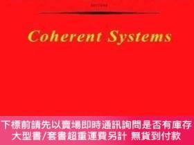 二手書博民逛書店Coherent罕見Systems, Volume 2 (studies In Logic And Practic