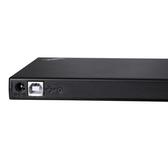 DVD光碟機 全新包郵通用筆記本臺式機行動DVD光驅 CD高速音樂刻錄機外置USB