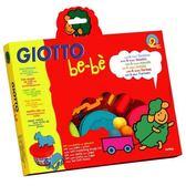 【義大利GIOTTO】寶寶黏土派對(22157)