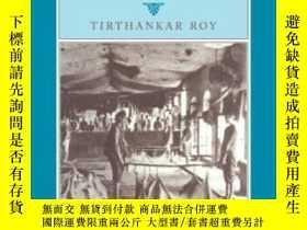 二手書博民逛書店Traditional罕見Industry In The Economy Of Colonial IndiaY
