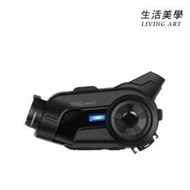 SENA【10C-PRO】重機藍牙攝影及通訊系統