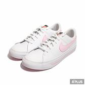 NIKE 女/大童 休閒鞋 COURT LEGACY (GS)-DA5380109