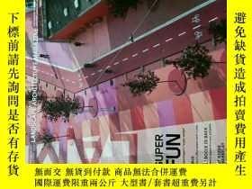 二手書博民逛書店Landscape罕見architecture Magazine 2013 07 建築景觀設計外文雜誌Y146