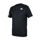 ADIDAS 男短袖T恤(運動 上衣 吸濕排汗 愛迪達 慢跑 路跑 亞規 免運 ≡排汗專家≡