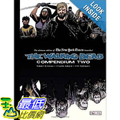 【103玉山網】 2014 美國銷書榜單 The Walking Dead: Compendium Two by Robert Kirkman  $1621