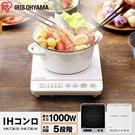 日本【IRIS OHYAMA】簡約風電磁...