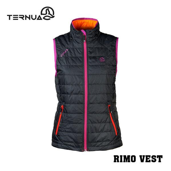TERNUA 女款Primaloft保暖背心1601160 / 城市綠洲(防潑水、透氣、輕量)