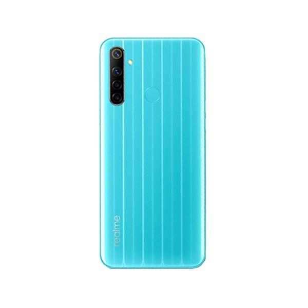 realme 6i (4G/128G) 6.5吋 5000 mAh大電量 智慧型手機 [6期0利率]