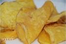 【吉嘉食品】33牌-地瓜片/蕃薯片(純素食) 600公克[#600]{3001}