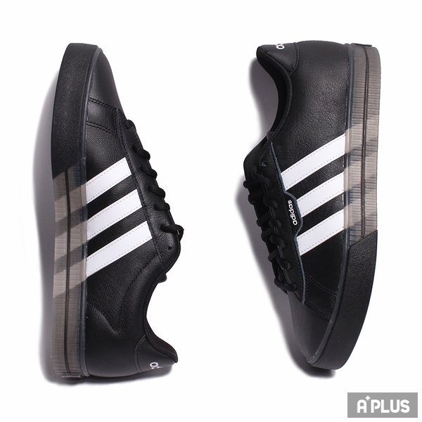 ADIDAS 男休閒鞋DAILY 3.0 黑-G55067