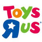 "玩具反斗城Toys""R""Us"