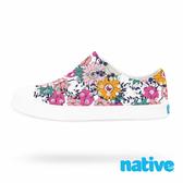 native 小童鞋 JEFFERSON 小奶油頭鞋-波斯菊粉