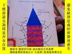 二手書博民逛書店religious罕見conflicts in americaY300179 earl raab anchor