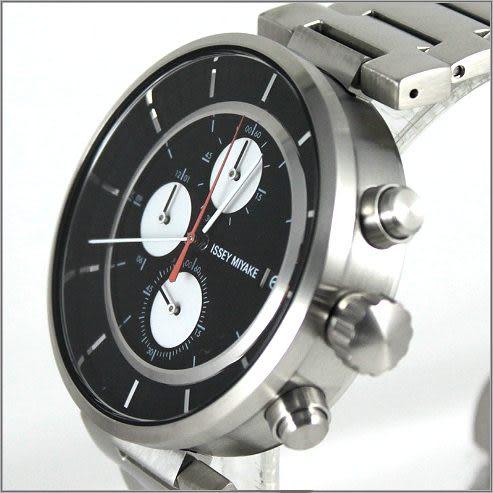 【萬年鐘錶】ISSEY MIYAKE 三宅一生設計師(Satoshi Wada 和田智)名錶 SILAY001Y(VK67-0010D)