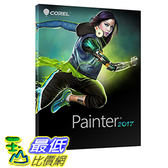 [106美國直購] 2017美國暢銷軟體 Corel Painter 2017 Education Edition