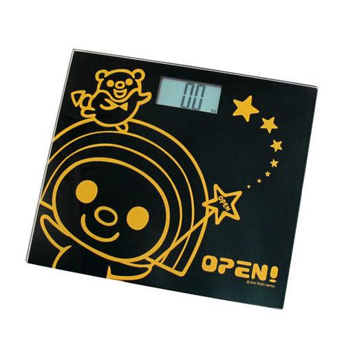 【OPEN!】電子體重計