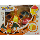 《 Pokemon 》寶可夢變形系列 - 噴火龍 / JOYBUS玩具百貨