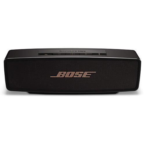 【隔日出貨】BOSE SoundLink Mini II 全音域藍牙揚聲器