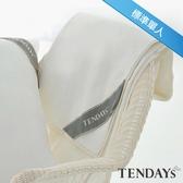 床包-TENDAYs 健康防螨床包套 3尺標準單人床包套
