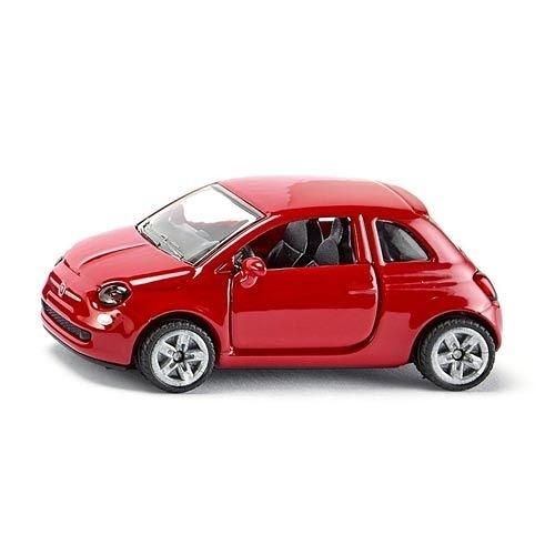 SIKU 德國小汽車 FIAT 500 SU1453