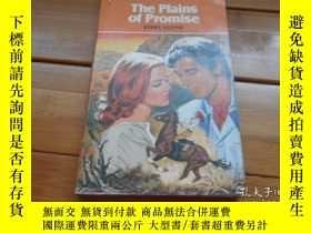 二手書博民逛書店The罕見Plains of PromiseY19865 KER