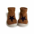 法國 Collegien 手工襪鞋 暖暖巨星-羊絨款(20-25)