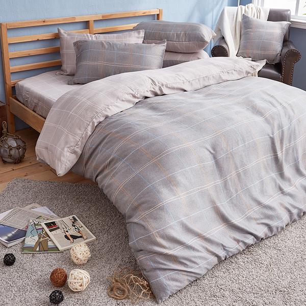 床包被套組 / 雙人【雷諾瓦】含兩件枕套  100%天絲  戀家小舖台灣製AAU212