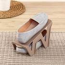 聯府 金滿足鞋架 鞋子收納 布鞋架 鞋盒 鞋櫃架 鞋子收納