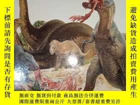 二手書博民逛書店DISCOVERING罕見DINOSAURS MIGHTY GIANTS(英文原版)Y228084 不認識 不