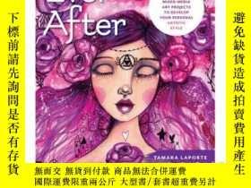 二手書博民逛書店Ever罕見After: Create Fairy Tale-I