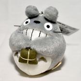 TOTORO 笑笑龍貓 吊飾 鑰匙扣 日本限定正版商品