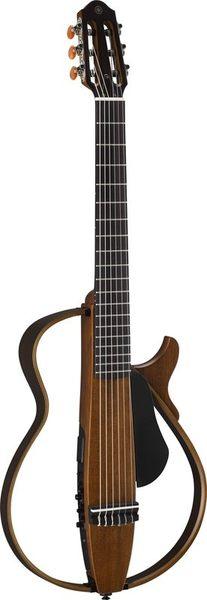 【金聲樂器廣場】全新 YAMAHA SLG 200 N / SLG200N 靜音電古典吉他 原木/漸層/黑色