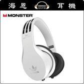 【海恩數位】美國魔聲 Monster Orignals 耳罩式耳機 白色 褔利品出清