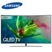 【SAMSUNG 三星】65吋黃金曲面QLED電視 QA65Q8CNAWXZW