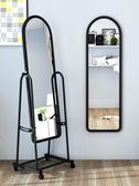 全身鏡穿衣鏡落地鏡試衣鏡梳妝鏡化妝鏡服裝店鏡子壁掛墻鏡宿舍鏡