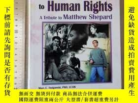 二手書博民逛書店From罕見hate crimes to human right
