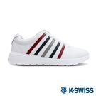 K-SWISS Proactive L休閒運動鞋-男-白/藍/紅