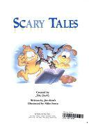 二手書博民逛書店《Scary Tales》 R2Y ISBN:043963998