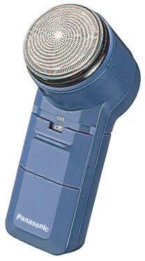 【國際牌☆PANASONIC】台灣松下☆電池式☆電鬍刀《ES-534/ES534》