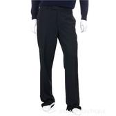 KENZO 黑色西裝褲(內裡藍色車線) 0580009-01