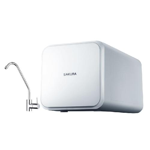 【SAKURA 櫻花】 P0230 即濾即飲RO淨水器/無儲水桶設計 /日造水量400加侖《水達人》